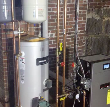 Canton Mass Plumbing and Heating Services.