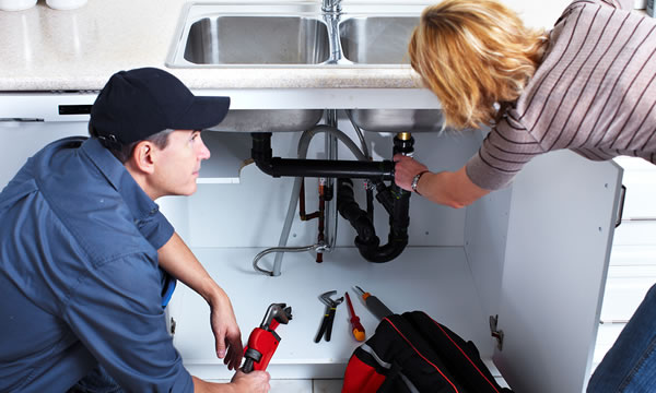 Emergency Plumber in Stoughton MA