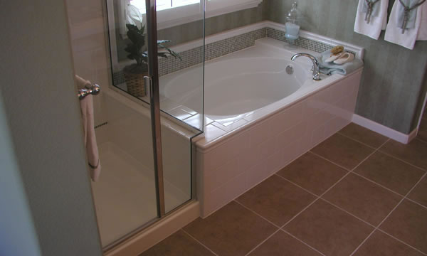Bathroom Remodeling and Plumbing Services